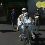 探検バクモン「自転車」 20160525