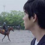 [終]緑の中の詩~チャレンジャーたちの日本ダービー~ 20160525