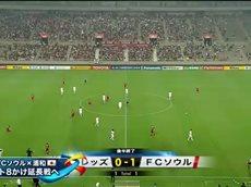 サッカーアジア最強クラブ決定戦 AFCチャンピオンズリーグ2016ハイライト 20160525