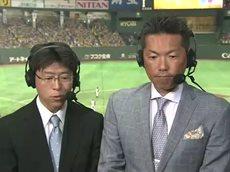 プロ野球「巨人」対「阪神」~東京ドームから中継~ 20160528