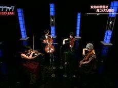 """ららら♪クラシック「ブラームスの""""弦楽六重奏曲第1番""""」 20160528"""