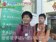 チマタの噺【鶴瓶も仰天!個性派素人が大集合の特別編】 20160524