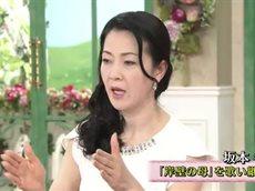 徹子の部屋 坂本冬美 20160526