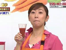 7スタライブ▽快適ショッピングスタジオ▽中越典子:マイライク!▽虎ノ門市場 20160527