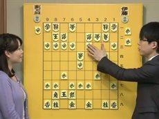 第66回 NHK杯テレビ将棋トーナメント「1回戦・第9局」 20160529