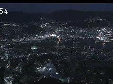 日本夜景めぐり「中国・九州」 20160530