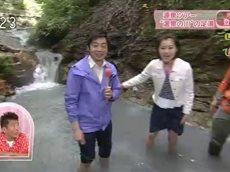 ひるブラ「新緑の山で源泉めぐり~北海道・登別温泉~」 20160601