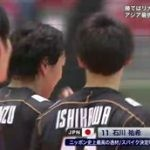 2016リオ五輪 バレーボール世界最終予選 男子日本×イラン 20160601