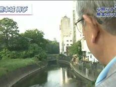 ニュースウオッチ9▽地震で被害の「熊本城」に再び光が…▽安倍首相どう説明? 20160601