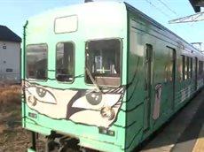鉄道ひとり旅「伊賀鉄道編」 20160601