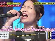 THEカラオケ★バトルSP 2大女王頂上決戦!最強女子ボーカリスト決定戦3 20160601
