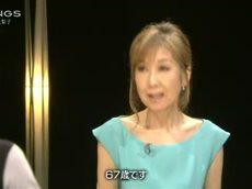 SONGS「高橋真梨子~シンガーの流儀 私の50年~」 20160602