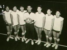 NHK映像ファイル あの人に会いたい▽アンコール 河西昌枝(バレーボール選手) 20160604