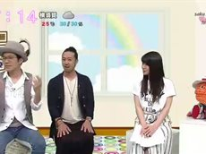 saku saku【ゲスト:カサリンチュ】 20160607