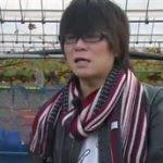 森川さんのはっぴーぼーらっきー 20160515