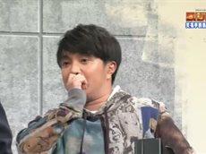 舞台スジナシ 笑福亭鶴瓶×濱田岳 20160210