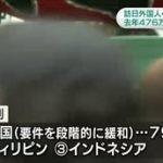 NHKニュース おはよう日本 20160611 0600