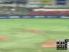 プロ野球「ロッテ」対「ヤクルト」~QVCマリンフィールドから中継~ 20160611