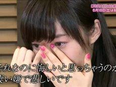 第8回AKB48総選挙直前SP~渡辺麻友 22歳 今、思うこと~【18日総選挙】 20160613