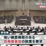 NEWS23  【徹底取材】急転!辞職の意向…舛添都知事 何があったのか? 20160615