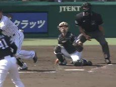 プロ野球「阪神」対「ソフトバンク」~甲子園球場から中継~ 20160618