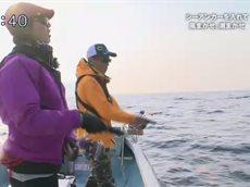 フィッシング倶楽部「永井流ジギング炸裂!!in出雲」 20160619