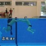 """アスリートの魂「""""水中の格闘技""""を越えて 水球男子・日本代表」 20160619"""