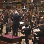 クラシック音楽館 N響コンサート 第1834回定期公演 20160619