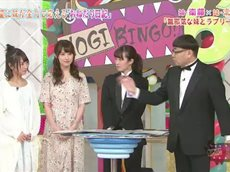 NOGIBINGO!6~大人気企画!姉の妄想が爆発!勝手に国民的妹コンテスト2~ 20160620