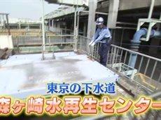 東京サイト 『森ヶ崎水再生センター』 20160621