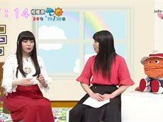 saku saku【ゲスト:南波志帆】 20160623