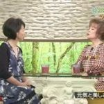 サワコの朝【芳村真理▽若さと元気の源81歳】 20160625