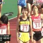 第100回日本陸上選手権~リオデジャネイロオリンピック代表選考会~ 最終日 20160626