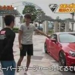 SUPER GT+「愛車自慢コンテスト」 20160626