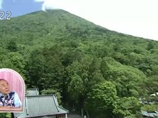 ひるブラ「ピリッと万能!神の山の山しょう~栃木・日光市~」 20160627