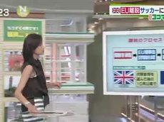 Nスタ 【高知東生容疑者と一緒の女】いつから薬物?【英EU離脱】週明け市場は 20160627