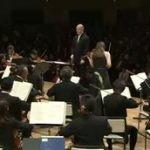 クラシック音楽館 N響コンサート 第1830回定期公演 20160508
