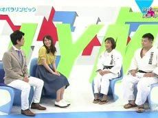 ハートネットTV 2016リオパラリンピック12▽視覚障害者柔道 廣瀬順子 20160628