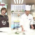 上沼恵美子のおしゃべりクッキング 豆腐料理 20160628