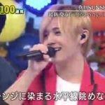 """テレ東音楽祭2016""""思わず歌いたくなる!最強ヒットソング100連発""""4時間半生放送! 20160629"""