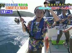ぐるナイ【番組史上最大のマグロが釣れた!奄美大島で波乱の大物釣りバトル!!】 20160630