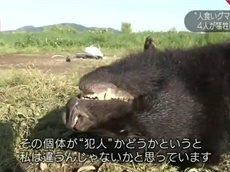 """クローズアップ現代+「追跡!""""人食いグマ""""~もうヒトを恐れない?~」 20160630"""