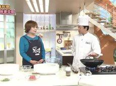 上沼恵美子のおしゃべりクッキング 豆腐料理 20160701