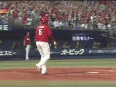 tvkプロ野球中継横浜DeNAベイスターズ熱烈LIVE「横浜×広島」 20160701