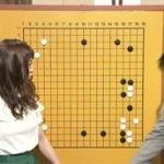囲碁フォーカス「模様の大きさを意識する」 20160701