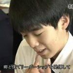 目撃!日本列島「書道ボーイズの青春」 20160702d