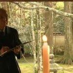 ETV特集「薬師寺 巨大仏画誕生~日本画家 田渕俊夫 3年間の記録~」 20160702