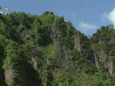さわやか自然百景「長野 戸隠山」 20160703