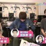 腐男子高校生活「腐男子高校生活放送直前!課外授業スペシャル」 20160703
