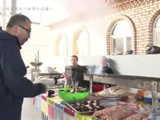 情熱大陸【和知徹/銀座の超有名肉ビストロのオーナーシェフ!秘密の肉旅に密着!!】 20160508